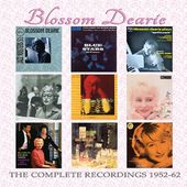 The Complete Recordings 1952-62 (4-CD)