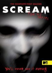 Scream - Season 1 (3-DVD)