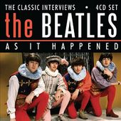 As It Happened: The Classic Interviews (4-CD Box
