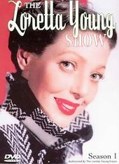 Loretta Young Show - Season 1 (3-DVD)