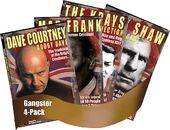British Gangster (4-DVD)