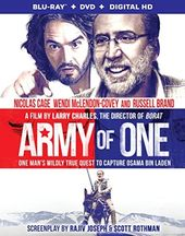 Army of One (Blu-ray + DVD)