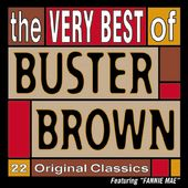 Very Best of Buster Brown