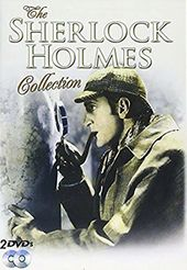 Sherlock Holmes Collection (2-DVD)