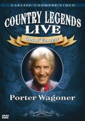 Porter Wagoner - Country Legends Live: Mini