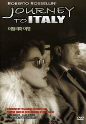 Journey to Italy [Import]