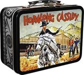 Hopalong Cassidy (Tin Case Collector's Edition)