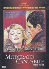 Moderato Cantabile [Import]