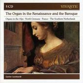 The Organ in the Renaissance and the Baroque