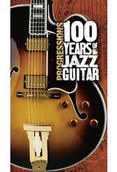 Progressions: 100 Years of Jazz Guitar (4-CD)