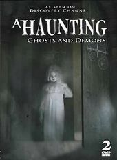 A Haunting - Ghosts And Demons (2-DVD)