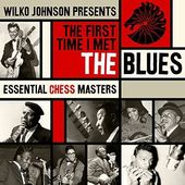 The First Time I Met the Blues: Essential Chess