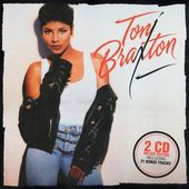 Toni Braxton [Deluxe Edition] (2-CD)