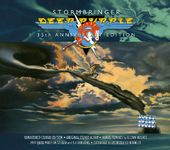 Stormbringer (CD + DVD)