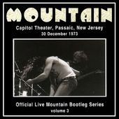 Official Bootleg Series, Volume 3: Live at
