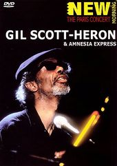 Gil Scott-Heron - New Morning: The Paris Concert