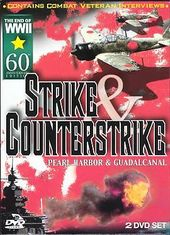 WWII - Strike & Counterstrike: Pearl Harbor &