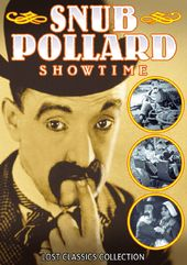 Snub Pollard Showtime (Courtship of Miles