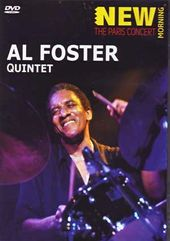 Al Foster Quintet - New Morning: The Paris Concert