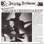 Jazz Tribute No. 39: The Indispensable Django