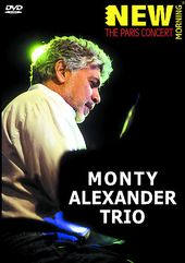 Monty Alexander Trio - The Paris Concert