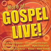 More of Gospel Live [Bonus DVD] (2-CD)