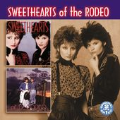 Sweethearts of The Rodeo / One Time, One Night