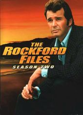 Rockford Files - Season 2 (6-DVD)