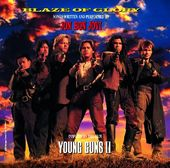 "Blaze of Glory: Songs Inspired by the Film ""Young"