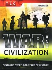 War & Civilization (3-DVD)