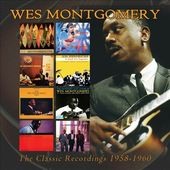 The Classic Recordings 1958-1960 (4-CD)