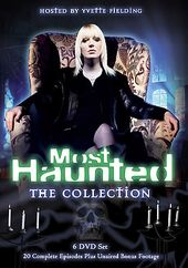 Most Haunted - Collection (6-DVD)
