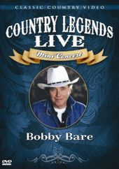 Bobby Bare - Country Legends Live: Mini Concert