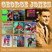 The Complete Collection: 1960-1962 (4-CD Box Set)