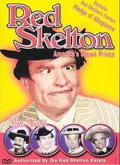 Red Skelton - America's Clown Prince Returns