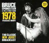 Passaic Night 1978 (Live) (3-CD Box Set)