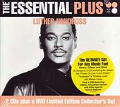 The Essential Plus (2-CD+DVD)