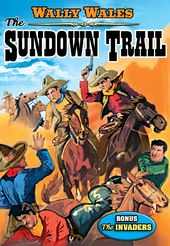 The Sundown Trail (1934) / The Invaders (1912)