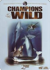 Champions of the Wild - Marine Life (Tin Case)