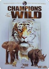 Champions of the Wild - Our Wildlife (Tin Case)