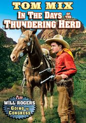 In the Days of the Thundering Herd (1914) / Going