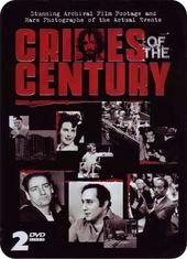 Crimes of the Century (Tin Case) (2-DVD)