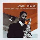 Complete Capitol, Savoy & Blue Note Feature