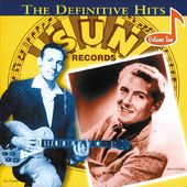 Sun Records: The Definitive Hits, Volume 2