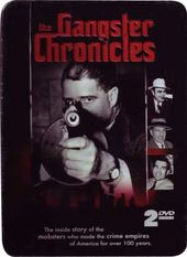 The Gangster Chronicles (Tin Case) (2-DVD)