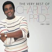 The Very Best of Charley Pride 1987-1989