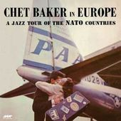 A Jazz Tour Of The NATO Countries (180GV)