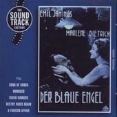 The Blue Angel (Der blaue Engel)(and Selections