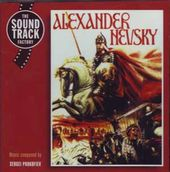 Alexander Nevsky (Soundtrack) [Import]