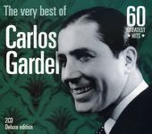 The Very Best of Carlos Gardel (2-CD)